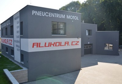 pneucentrum motol 2