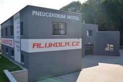 pneucentrum motol 1